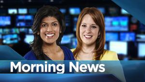Morning News headlines: Thursday, September 16