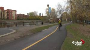 Portion of Lachine Canal bike path to be cleared for winter cycling