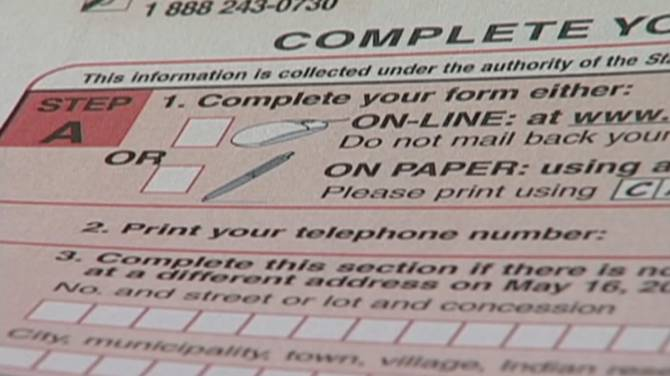 mandatory long form census forms - 670×376