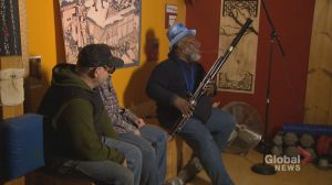 Toronto community rallies behind musician who has instruments stolen