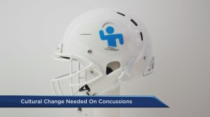 Angus Reid on changing the culture of concussions