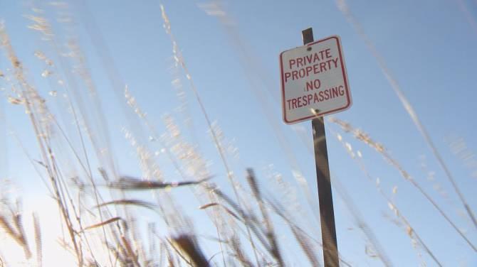 New rural trespassing law passes in Saskatchewan   Globalnews ca