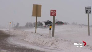 Extreme weather continues to plague Trans-Canada Highway