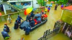 Indian government refuses foreign aid for flooded Kerala