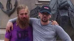 Missing Canadian found near Amazon rainforest, comes home to Toronto