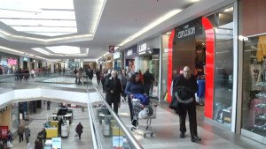 Holiday shopping trends a mix of online and in-line shopping in Kingston