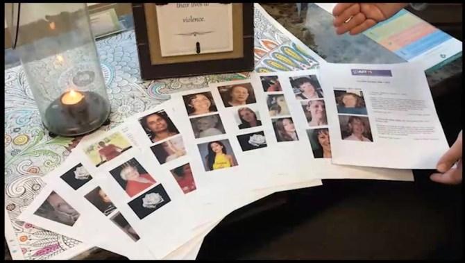 Three murdered Peterborough, Kawarthas women murdered in 2018 honoured