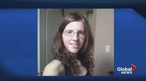 Sheena Cuthill faces cross examination at Ryan Lane murder trial