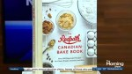 Redpath's new bake book features over 200 recipes of traditional Canadian culinary
