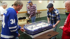 Feeling of nostalgia lives on with Peterborough Table Hockey Association