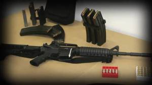 Hearing will decide if gun manufacturer could face trial over Sandy Hook shooting