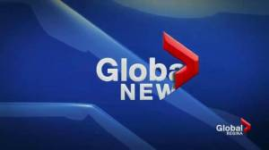 Global News at 6, June 4, 2019 – Regina