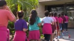U.S. immigration officials struggling to reunite migrant families