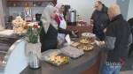 Syrian women open new café in the Saint John YMCA