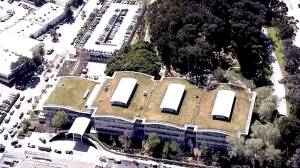 Police say handgun used in YouTube HQ shooting