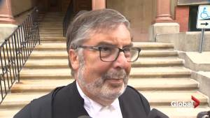 Lawyer representing the media lays out argument against pub ban in Fredericton shooting case