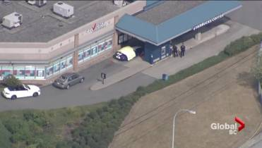 Man killed in South Surrey drive-thru identified as Hells