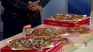 WOW Pizza in Saskatoon serving up more than traditional fare