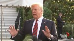 Trump says Russia should be at G7 summit