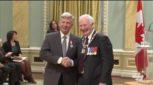 Mark Cullen appointed a Member of the Order of Canada