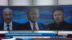 Is a showdown between United States and North Korea inevitable?