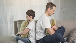 Divorce doesn't have to be detrimental to your family
