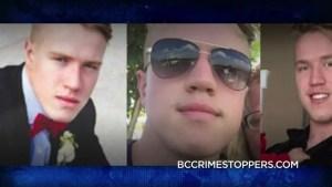 Crime Stoppers: Tanner Krupa