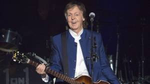 Paul McCartney gives shout-out to Eskasoni high schooler for viral music video