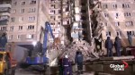 Death toll rises to 27 in Russia apartment collapse