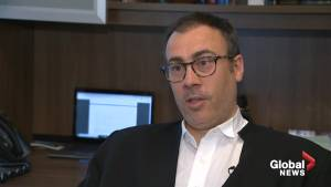 Criminal defence lawyer says Ontario court system underfunded