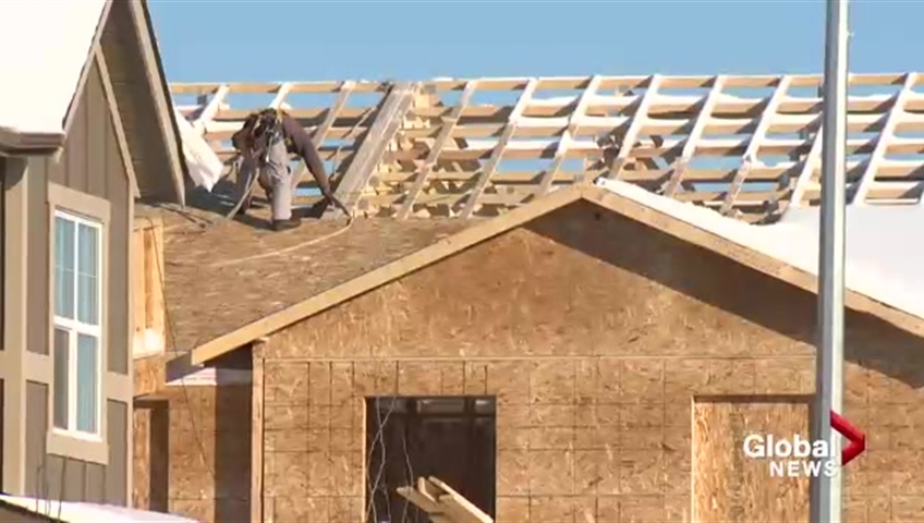 Homebuilders May Face A New Licence Requirement In Alberta