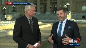 630CHED's Ryan Jespersen on UCP leadership campaign questions