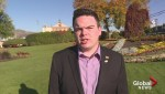 Vernon Mayoral Candidate Profiles: Erik Olesen