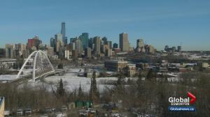 Mayor asks Edmontonians to help make city's needs an issue in provincial election