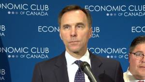 Indigenous groups have come forward with financial backing interests: Morneau
