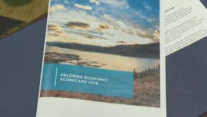 Kelowna gets a poor grade for many social aspects such as housing affordability and crime rate
