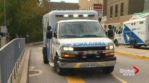 Man arrives at hospital after reported stabbing in north end of Toronto
