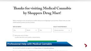 New ecommerce platform for medical cannabis in Alberta