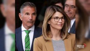 Lori Loughlin pleads not guilty in college bribery scandal