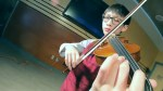 11-year-old boy plays with Vancouver Symphony Orchestra