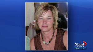 Friends of Gina Robinson attend ex-husband's sentencing hearing