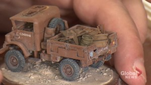 Global Peterborough Videographer wins gold at U.S. model building competition
