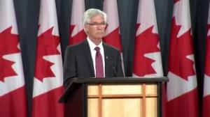 Liberal government to approach pipeline plans, reviews differently: natural resources minister