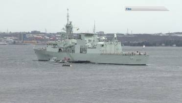 Royal Canadian Navy culture a barrier to recruitment efforts