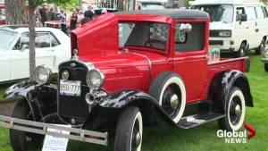Cruisin' The Park Car Show