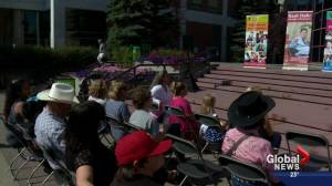 Edmonton Family Matters: Canada child benefit and sharing photos online