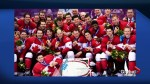 Have Canadians lost interest in Olympic hockey?