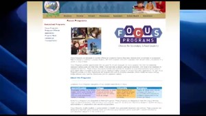 Learning in Limestone teaches us about Focus Programs
