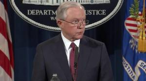 DACA program being rescinded, is 'unconstitutional': Jeff Sessions