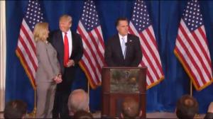 What to expect in Mitt Romney's 'takedown' of Donald Trump